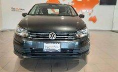Volkswagen Vento 2020 4p Starline L4/1.6 Man-19