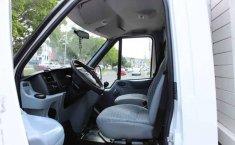 Ford Transit 2013 2p Chasis Cab RWD Diesel-14