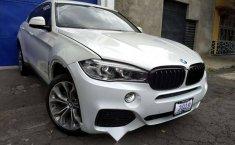BMW X6 XDrive 35iA modelo 2019-15