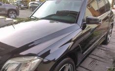 Venta de auto Mercedes-Benz Clase GLK 300 2015, Negro usado a buenos precios -0