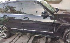 Venta de auto Mercedes-Benz Clase GLK 300 2015, Negro usado a buenos precios -1