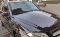 Venta de auto Mercedes-Benz Clase GLK 300 2015, Negro usado a buenos precios -2