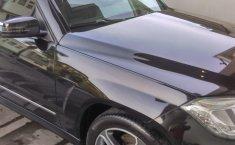 Venta de auto Mercedes-Benz Clase GLK 300 2015, Negro usado a buenos precios -3