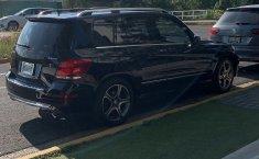 Venta de auto Mercedes-Benz Clase GLK 300 2015, Negro usado a buenos precios -4