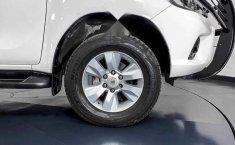 46036 - Toyota Hilux 2018 Con Garantía-16