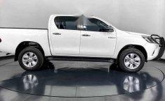 46036 - Toyota Hilux 2018 Con Garantía-15