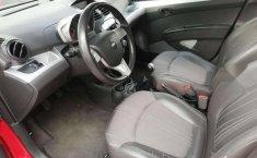 Chevrolet Spark Classic LTZ 2014-8