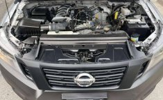 Nissan NP300 2.5 Estacas Dh Aa Pack Seg Mt-12