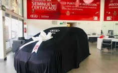 Kia Sportage 2016 5p EX PACK, TA Piel, QCP GPS RA--12