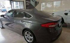 Ford Fusion 2018 usado en Cuajimalpa de Morelos-13