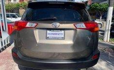 Toyota rav4 LE 2015 como nueva-9