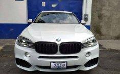 BMW X6 XDrive 35iA modelo 2019-13