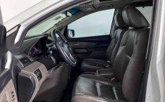 43562 - Honda Odyssey 2011 Con Garantía-16