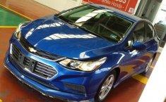 Chevrolet Cruze LS Estándar Turbo 2018 Sedán Tela, Todo Eléctrico, Bluetooth, USB, Aux. 4 Cil. A. A.-8
