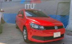 Se vende urgemente Volkswagen Gol 2014 en Guadalajara-9