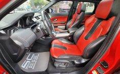 Range Rover Evoque Dynamic 4WD 2015 Seminueva Cred-17