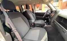 Jeep Patriot 2012 usado en Tlalpan-12