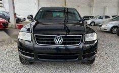 Volkswagen Touareg 2006 5 pts. V8 Base-11