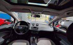 Seat Ibiza 2014 usado en Guadalajara-14