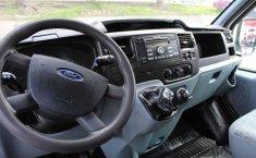 Ford Transit 2013 2p Chasis Cab RWD Diesel-13