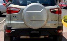 Venta de Ford EcoSport Titanium 2016 usado Automático a un precio de 259000 en Guadalajara-6