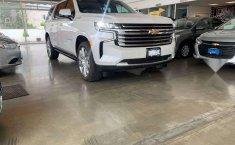 Se vende urgemente Chevrolet Suburban 2021 en Zapopan-18