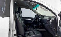 46036 - Toyota Hilux 2018 Con Garantía-14
