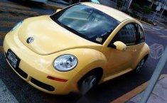 Pongo a la venta cuanto antes posible un Volkswagen Beetle en excelente condicción-4