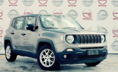 Jeep Renegade 2019 1.8 Sport At-7