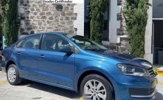 Volkswagen Vento 2018 4p Comfortline L4/1.6 Aut-10