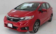 Honda Fit 2019 4 Cilindros-10