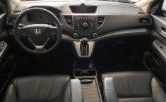 Venta de Honda CR-V 2014 usado Automático a un precio de 258600 en Zapopan-7