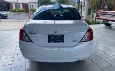 Nissan Versa 2014 1.6 Exclusive At-10