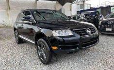 Volkswagen Touareg 2006 5 pts. V8 Base-9