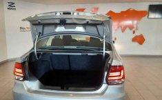 Volkswagen Vento 2020 4p Comfortline Plus Tiptroni-16