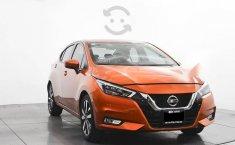 Nissan Versa 2021 1.6 Exclusive Navi At-13