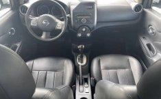 Nissan Versa 2014 1.6 Exclusive At-9