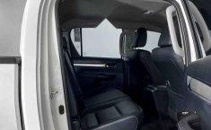 46036 - Toyota Hilux 2018 Con Garantía-13
