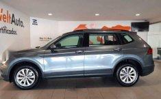 Volkswagen Tiguan 2019 5p Trendline Plus 1.4 L4/1.-14