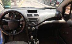 Venta de Chevrolet Spark 2015 usado Manual a un precio de 89999 en Coacalco de Berriozábal-4