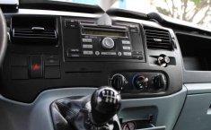 Ford Transit 2013 2p Chasis Cab RWD Diesel-11