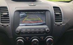 Kia Forte EX Hatchback 2018-9