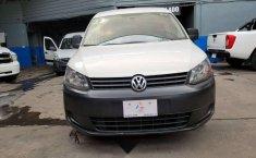 Volkswagen Caddy 2015 usado en Guadalajara-14