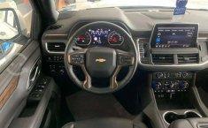 Se vende urgemente Chevrolet Suburban 2021 en Zapopan-16