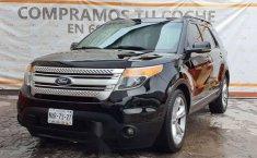Ford Explorer 2012 en buena condicción-16