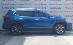 NISSAN X-TRAIL EXCLUSIVE 2 FILAS AT 2018-9