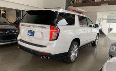 Se vende urgemente Chevrolet Suburban 2021 en Zapopan-15