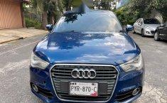 Venta de Audi A1 Cool 2012 usado Automático a un precio de 150000 en Xochimilco-8