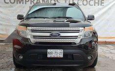 Ford Explorer 2012 en buena condicción-14