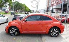 Volkswagen Beetle 2018 2p Sound L5/2.5 Aut-12